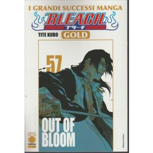 Manga: Bleach Gold vol.57 - Planet Manga Panini Comics