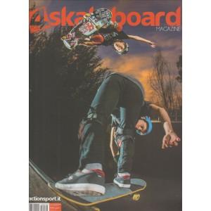 (for) 4 Skateboard Magzine - Periodico n.78 - 31 Dic. 2015
