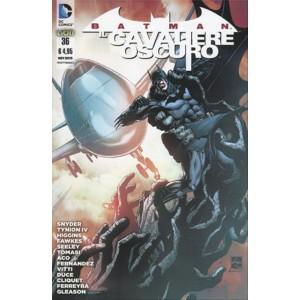 Batman Il Cavaliere Oscuro #36 -- DC Comics Lion