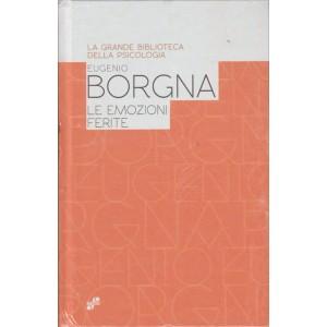 la Grande Biblioteca della Psicologia vol. 18-Eugenio Borgna by Fabbri ed.