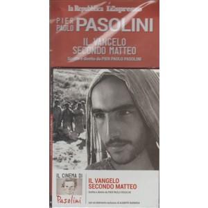 Il Cinema di Pier Paolo Pasolini - Il Vangelo Secondo Matteo