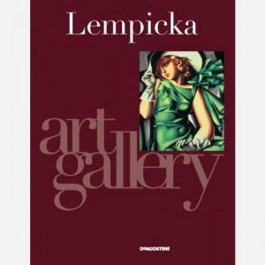 Art Gallery Lempicka / Courbet