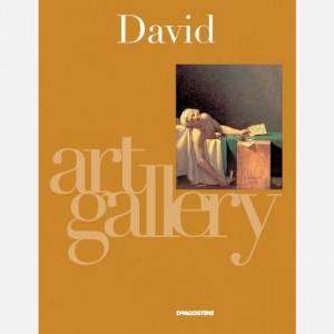 Art Gallery David / Holbein
