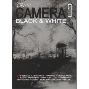 Classic Camera Black & White - Trimestrale n. 96 Gennaio 2016