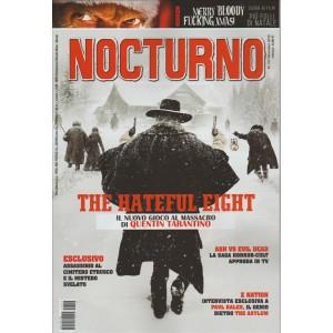 Nocturno Cinema - Mensile n. 157 Dicembre 2015