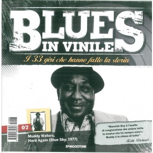 33 Giri Blues in Vinile vol.7- Muddy Waters / Hard Again