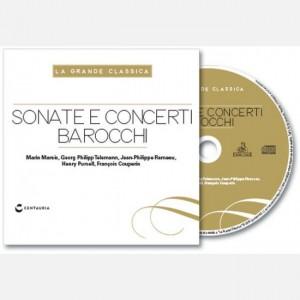 La grande classica Marais - Teleman - Rameu - Purcell - Couperin