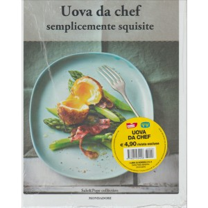 Uova Da Chef semplicemente squisite - by Sale& Pepe Collection
