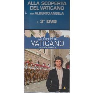 DVD - Alla Scoperta del Vaticano-vol.3 Custodire e proteggere