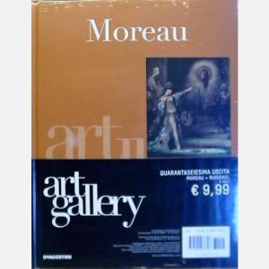 Art Gallery Moreau / Ruisdael