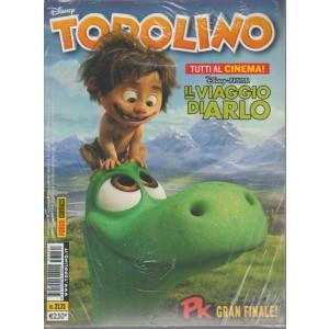 Topolino - settimanale n. 3131 - 1 Dicembre 2015