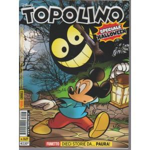 Topolino - settimanale n. 3127 - 3 Novembre 2015