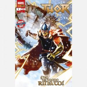 La potente Thor Uscita N° 34