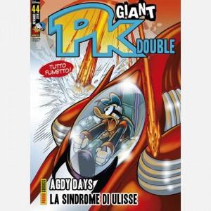 Disney PK GIANT - 3k Edition Disney PK GIANT N°44
