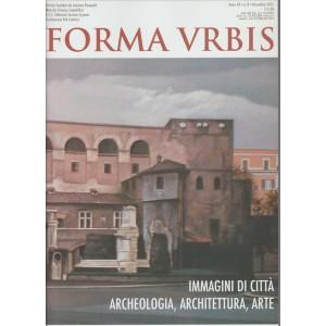 Forma Urbis - mensile n. 12 Dicembre 2015