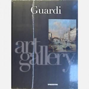 Art Gallery Redon / Guardi