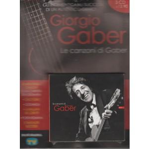 tre CD Le Canzoni di Giorgio Giorgi By Sorrisi e Canzoni TV