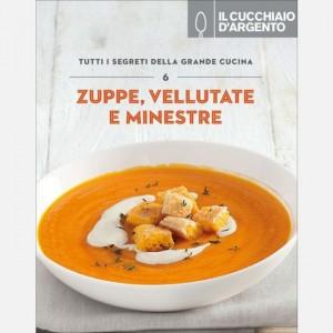 OGGI - Il Cucchiaio d'Argento Zuppe, vellutate e minestre