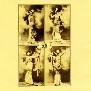 Progressive Rock italiano in Vinile Balletto di Bronzo - YS