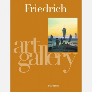 Art Gallery Friedrich / Rosa