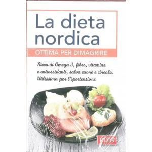 La dieta Nordica  - edizioni RIZA
