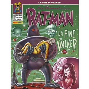 RAT-MAN COLLECTION 112 - Panini Comics
