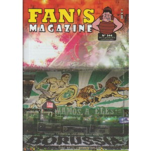 FAN'S magazine - Quattordicinale n. 344 -15 Gennaio m2016
