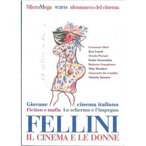 MICROMEGA 9/2014 - Almanacco del cinema
