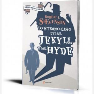 I grandi classici per ragazzi Lo strano caso del Dottor Jekyll e Mister Hyde di Robert L. Stevenson