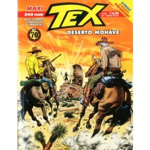 Tex Maxi - N° 23 - Maxi Tex Nâ° 23 - Bonelli Editore