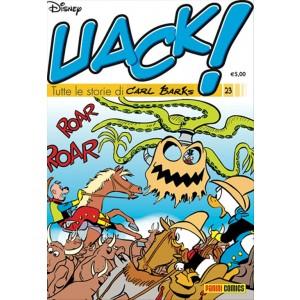 Uack! n.23 tutte le storie di Carl Barks - Panini Disney