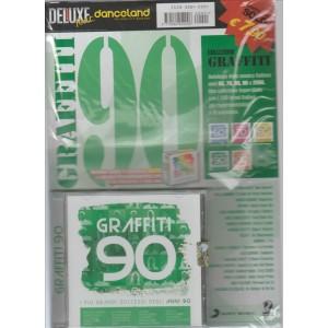 CD Graffiti 90 - I più grandi successi degli anni 90