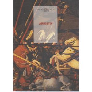 Storia della letteratura italiana vol.4 - Ariosto by Corriere della Sera