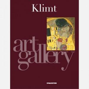 Art Gallery  Klimt / Correggio