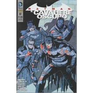 Batman Il Cavaliere Oscuro 37 - DC Comics Lion