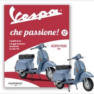 Vespa che passione! Vespa P 150 X (1978)