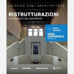 Le sfide dell'architettura Ristrutturazioni e interventi sul costruito
