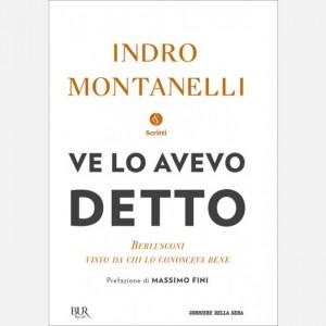 Storia d'Italia di Indro Montanelli Ve lo avevo detto