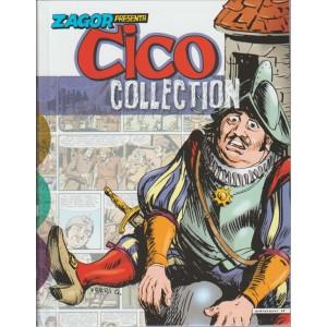 ZAGOR PRESENTA CICO COLLECTION vol. 3 - if Edizioni