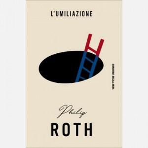 Philip Roth L'umiliazione