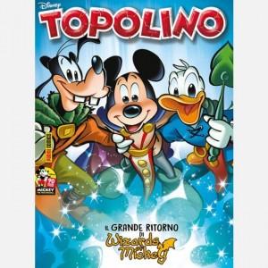Disney Topolino Topolino N° 3285