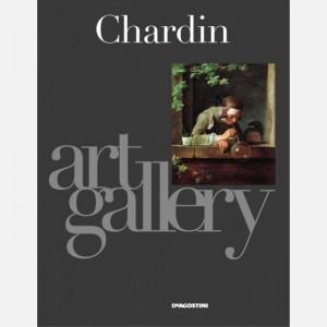 Art Gallery  Miro / Chardin