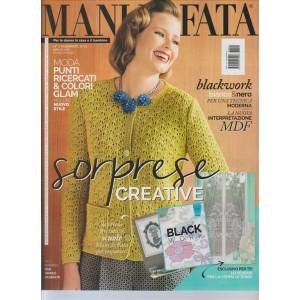 Mani Di Fata - MENSILE N. 2 fEBBRAIO 2016