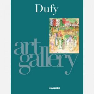 Art Gallery Dufy / Boucher
