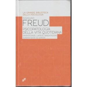 la Grande Biblioteca Psicologia vol. 22 - Freud by Hachette edizioni