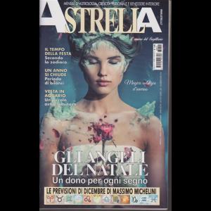 Astrella - n. 12 - mensile - 13/11/2018