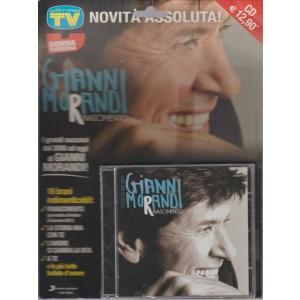 Gianni Morandi Rinascimento - I grandi successi dal 2000 ad oggi di Gianni Morandi