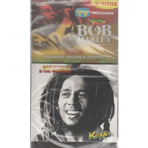 Bob Marley n. 4 CD Musica