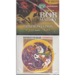 BOB MARLEY THE DEFINITIVE COLLECTION N.9