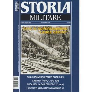 Storia Militare - mensile n. 269 Febbraio 2016